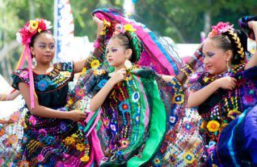 Randki kultury meksykańskiej