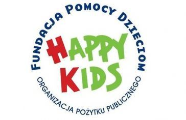 "Facet pomaga Fundacja ""Happy Kids"""