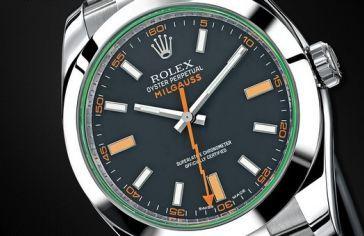 e4550b6c5593ad Pod koroną, czyli logo marki – indeksem godziny 12 - znajduje się nazwa  marki i modelu, a nad godziną 6 informacja o certyfikacie chronometru – to  sporo ...