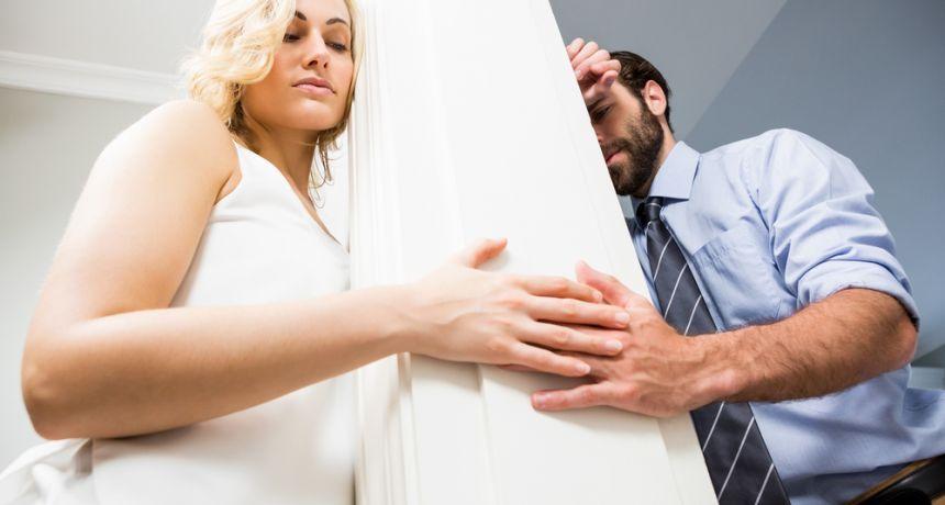 Brak zainteresowania randkami po zerwaniu