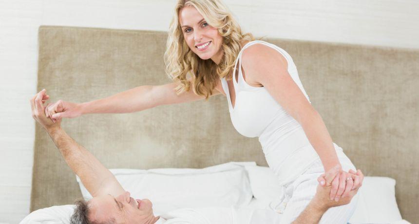 Gorące mamy potrzebują seksu