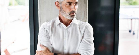 Sposób Na Siwe Włosy Bez Wizyty U Fryzjera To Możliwe