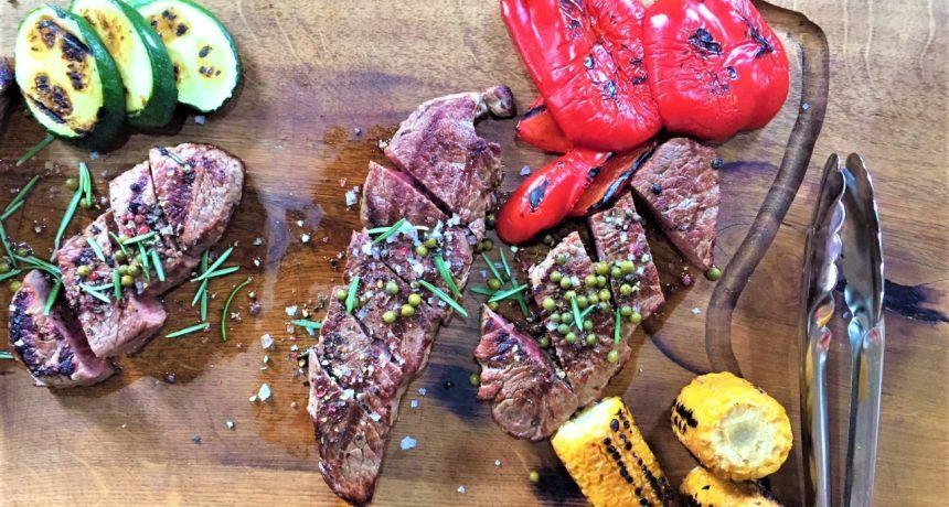 Mięso Strusia Zdrowa Dieta Bez Wyrzeczeń Męska Kuchnia