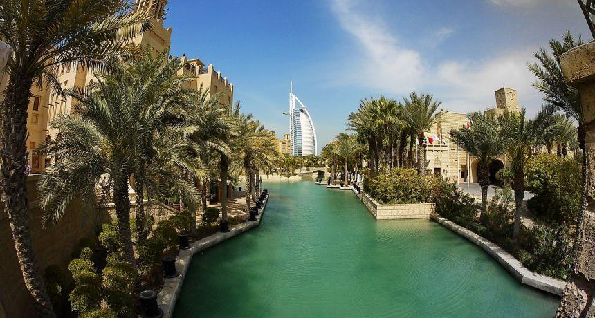 Szukam randki w Dubaju