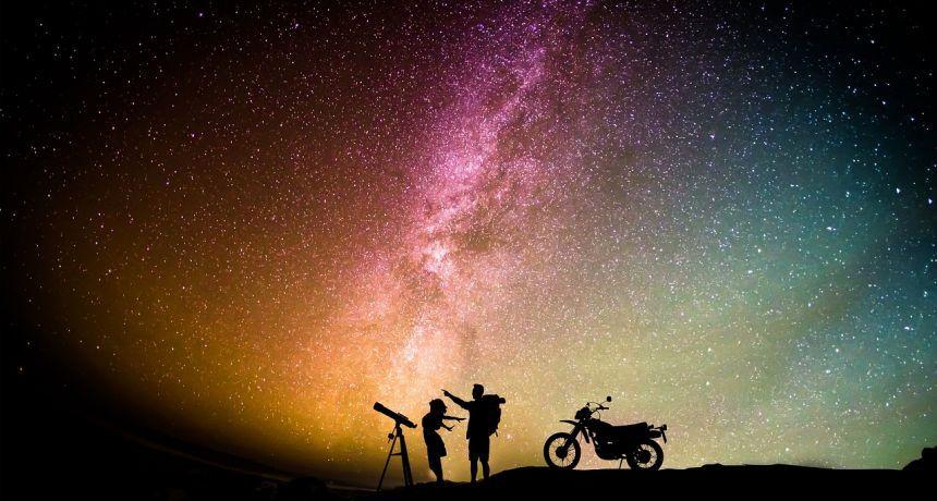Wybieramy teleskop nowe hobby