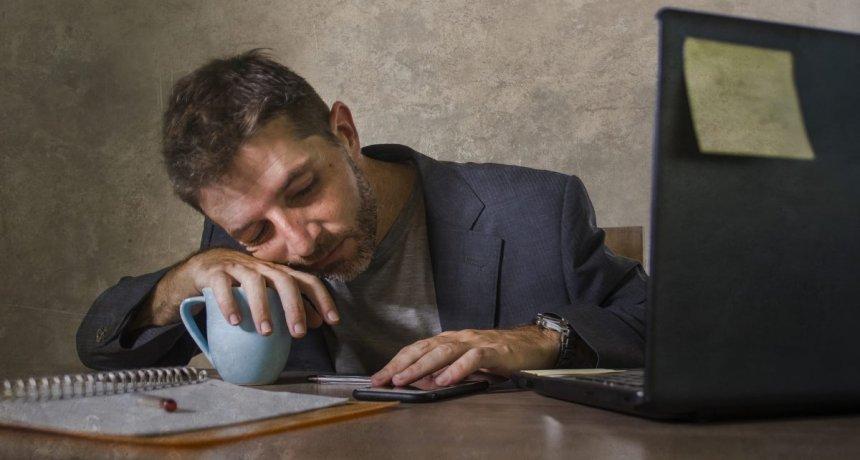 Randki chroniczne zmęczenie