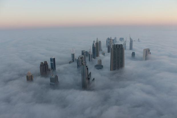 Pomysły na randki w Dubaju