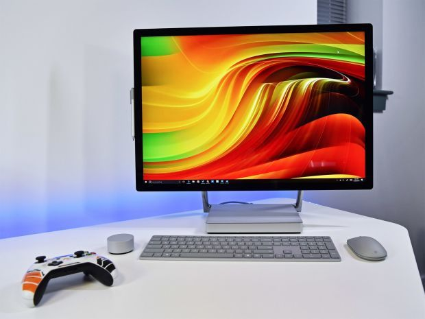 Microsoft Surface Studio All In One