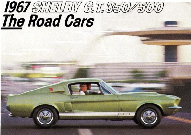 Shelby 1967