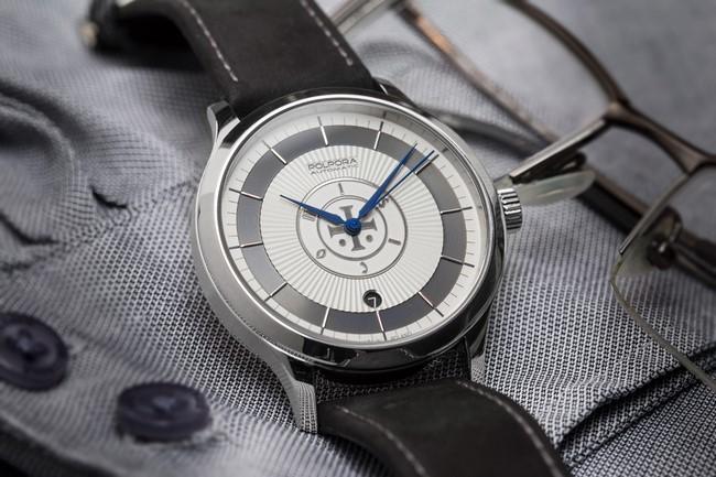 """c8c55ea020f317 Męski zegarek Misico otwiera nową kolekcję marki Polpora noszącą nazwę:  """"Dziedzictwo"""". To linia czerpiąca inspiracje z historii i kultury polskiej."""