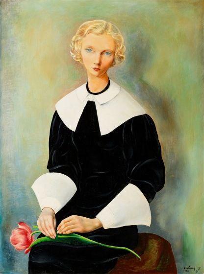 Ingrid Mojżesz Kisling
